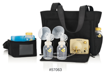 Medela Backpack Vs Shoulder Bag 88